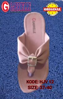 NewGabrielle sandal Hamberg