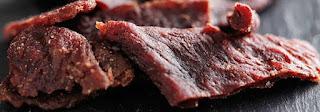 beef jerky london broil recipe