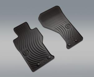 Fiat Spider All - Weather Mats