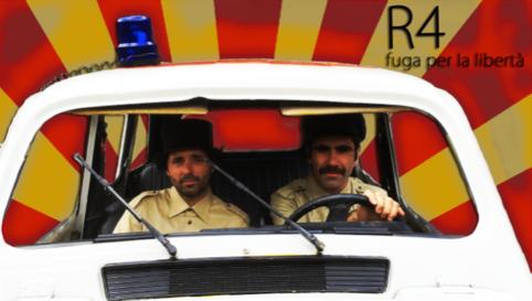 Nanirossi e Mc Fois - Italia - R4