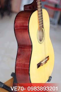 Bán đàn guitar ván ép cao cấp giá rẻ bất ngờ - 1
