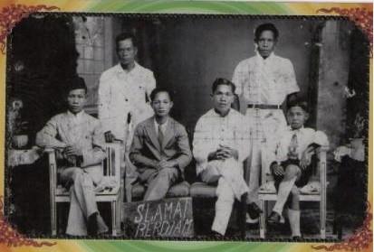 Kapten Bongsu Pasaribu Pahlawan Asal Tapanuli tengah