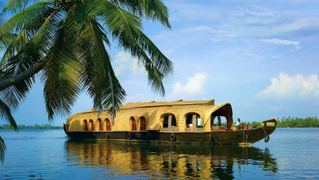 Best 5 Honeymoon Destinations In India