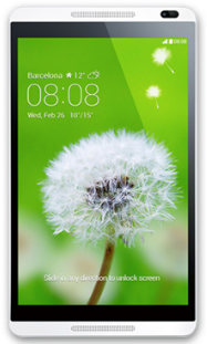 Harga Huawei MediaPad M1 8.0