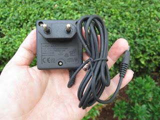 charger hape jadul Nokia 5110 batok ACP-7E