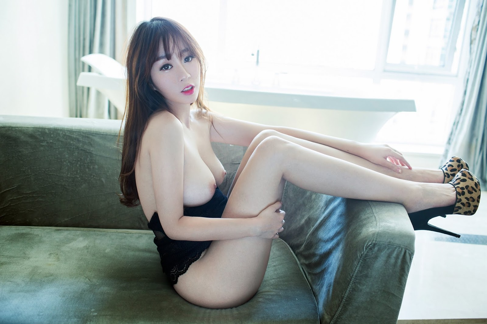1%2B%252827%2529 - Hot Sexy TUIGIRL NO.43 Model Asian
