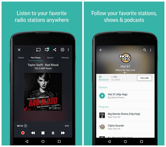 TuneIn-Radio-Pro-Apk-Download TuneIn Radio Pro v17.8 Cracked APK Is Here ! [LATEST] Apps