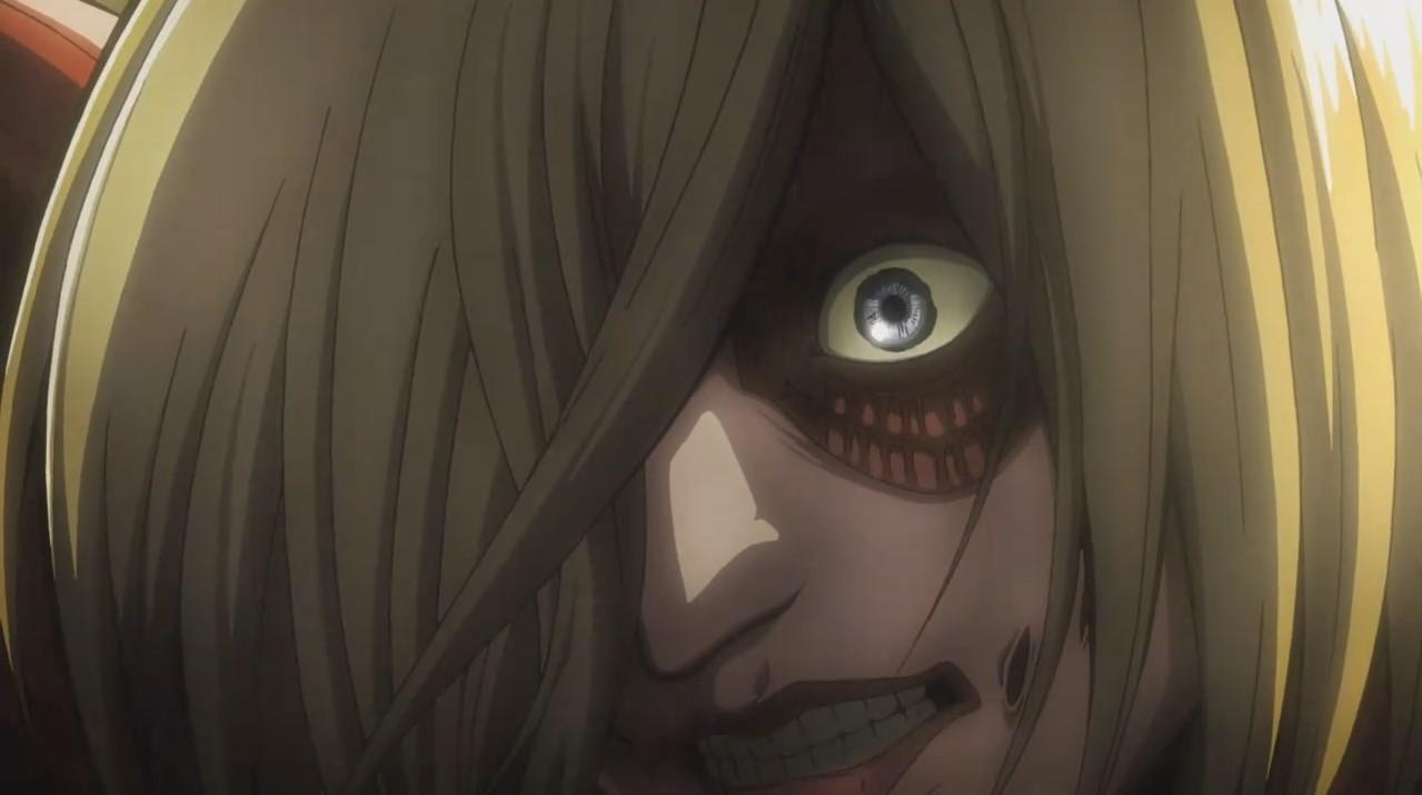Shingeki no Kyojin – Episódio 20