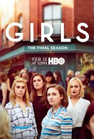 Girls: Season 6 (2017) Poster