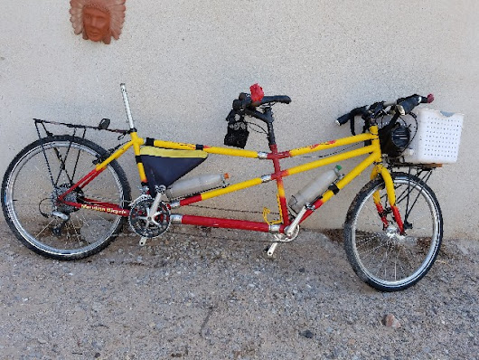 Tandems for sale