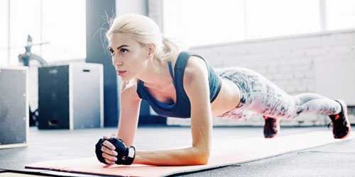 como ponerse en forma en casa sin ir al gimnasio