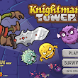Everyday I'm Flashing: Knightmare Tower Review
