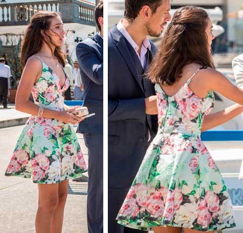 Marina Moshen vestido casamento Leo Regis