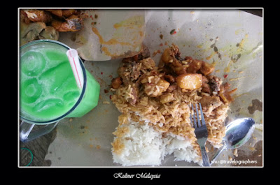 kuliner malaysia, cuisine, cullinary, food, melayu, nasi JJ kak wok