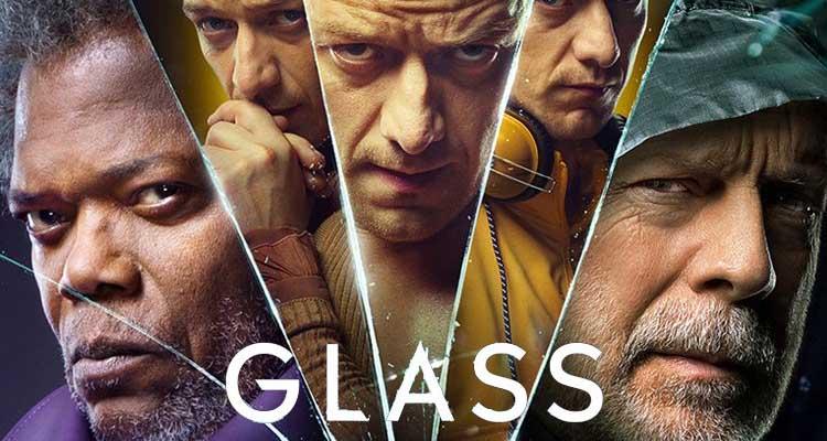 Glass: Crítica del cierre de una trilogía muy especial