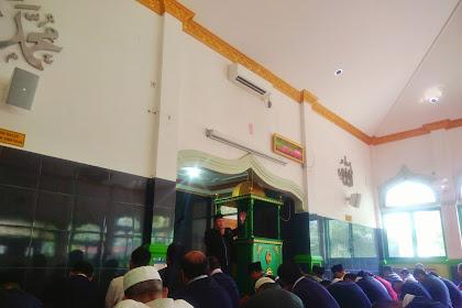Idul qurban di Rumah Sakit Islam Jakarta Sukapura