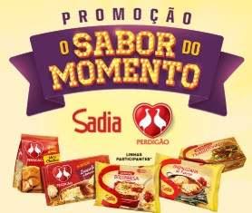 Cadastrar Promoção Sadia e Perdigão 2018 O Sabor do Momento Compre Ganhe Ingresso Cinema