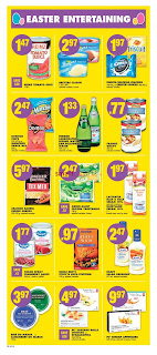 No Frills Easter Sale Flyer April, 2017