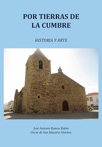 POR TIERRAS DE LA CUMBRE. HISTORIA Y ARTE.