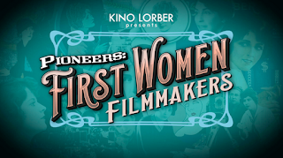 https://www.kickstarter.com/projects/kinolorber/pioneers-first-women-filmmakers