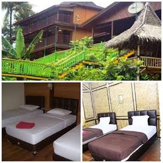 hotel taman wisata matahari