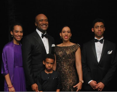 Pastor Adefarasin & Wife Celebrate 23rd Wedding Anniversary