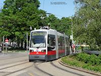 ULF A Wiener Linien