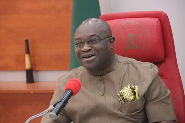 Ford Foundation Praises @GovernorIkpeazu's Made in Aba Initiative - Invests $200,000 in ICT for Made in Aba