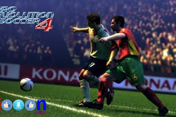 How to Download Game Pro Evolution Soccer 2004 (Pes 2004) for PC Laptop