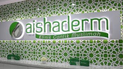 Klinik Kecantikan Aishaderm Harga Paket Perawatan Kecantikan Muslimah di Makassar