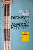 dionisos+ve+Anadolu+Köylüsü+Kitabı