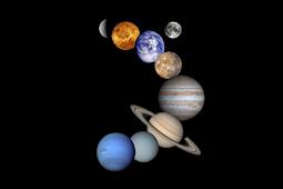 Google Dan Astronom AS Temukan Dua Planet Baru Pakai AI (Artificial Intelligence)