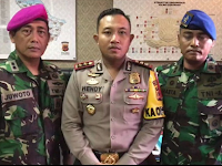 Kapolres Karawang Dicopot, Karena Singgung TNI?