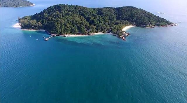Malaysia Batu Batu Resort