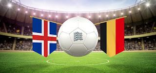 Бельгия – Исландия прямая трансляция онлайн 15/11 в 22:45 по МСК.