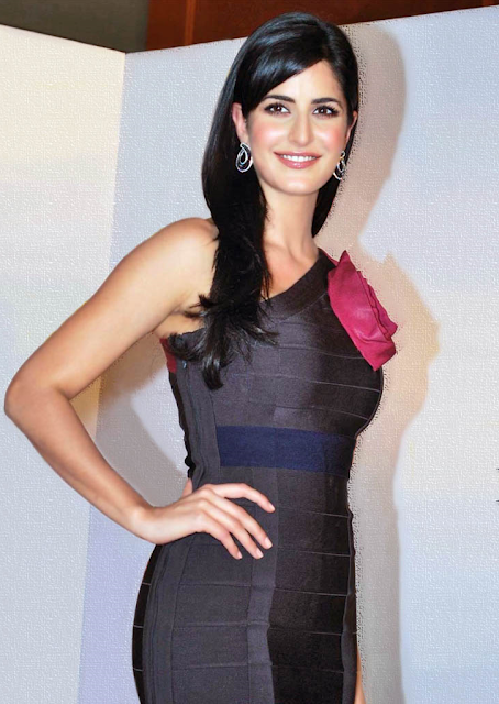 Bollywood Actress Katrina Kaif