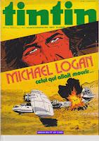 Michael Logan celui qui allait mourir...