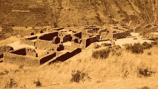 Pisac: Sítio Arqueológico Inca