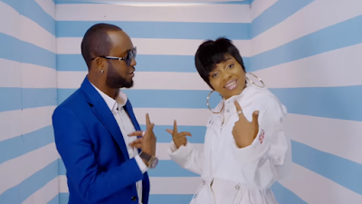 VIDEO Mr Blue ft Nandy – Blue