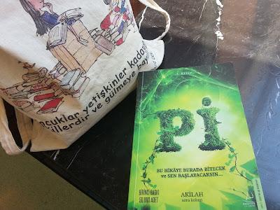 Pi, Azra Kohen