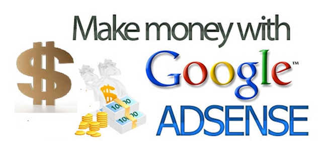 Money from adsense
