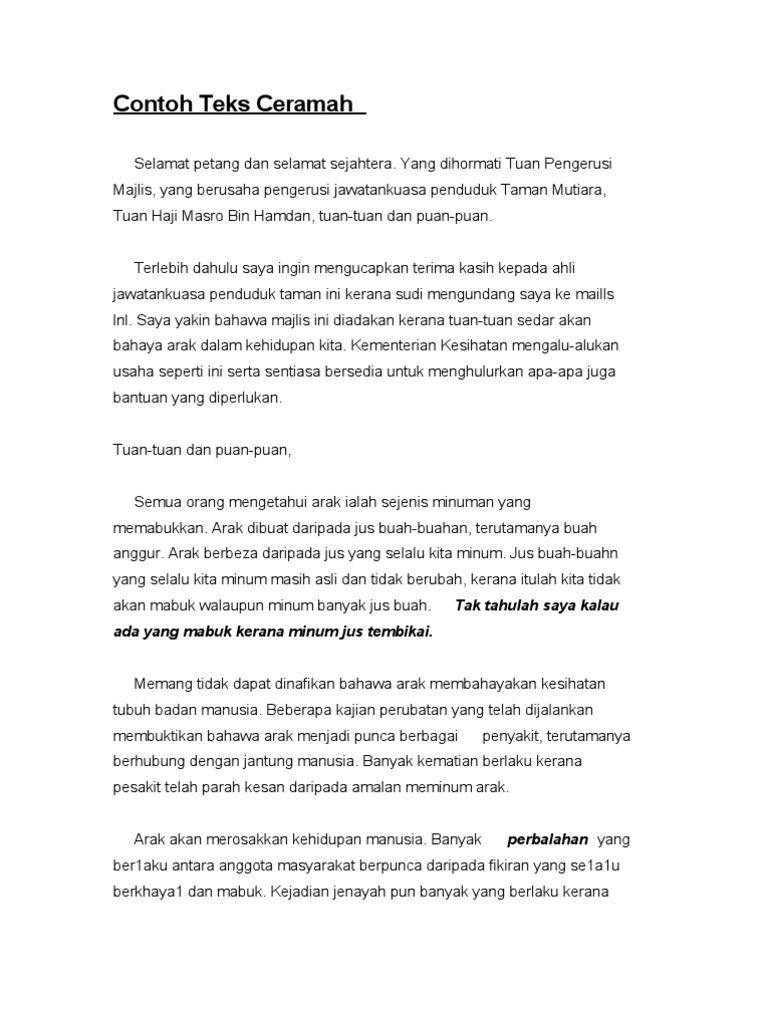 Teks Ceramah Dan Strukturnya : ceramah, strukturnya, Contoh, Ceramah, Singkat, Bahasa, Indonesia, Beserta, Strukturnya, Berbagai, Penting