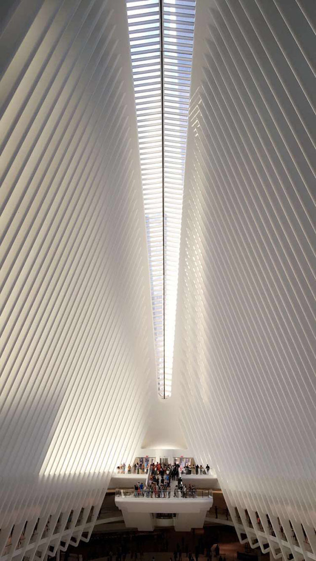 Travel Blog-NYC-What to do in New York City-Summer In NYC-Fashion Blogger-Oculus-World Trade Center