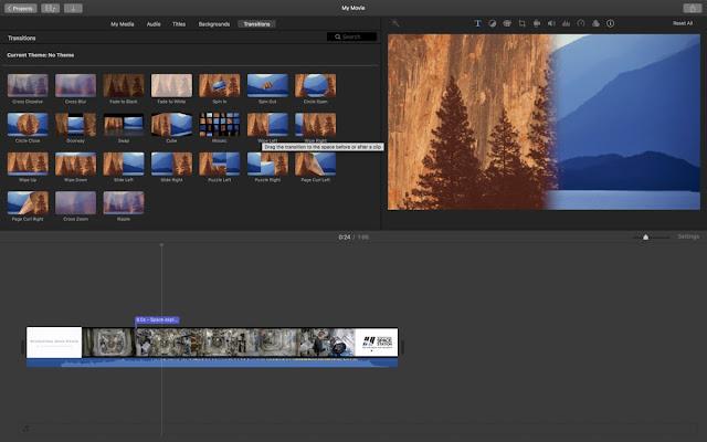 أفضل 6 برامج مجانية لتحرير الفيديو  لعام 2019