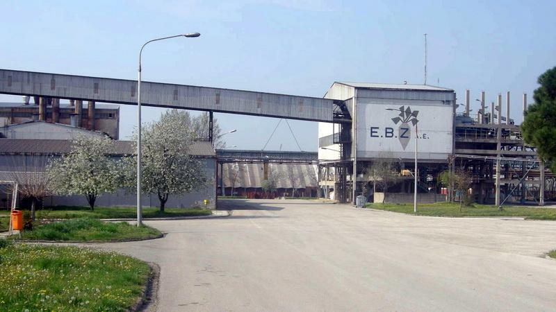 Ξεπουλάνε και τα εργοστάσια της ΕΒΖ στη Σερβία