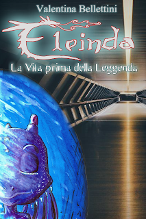 Eleinda prequel cover