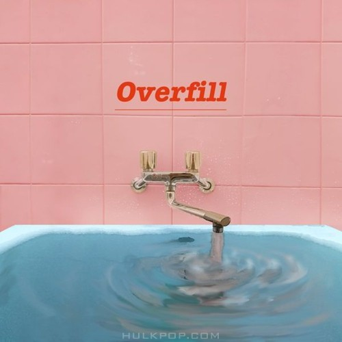 Myle.D – Overfill – Single