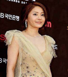 Ko Hyun-Jung at 46th Paeksang Arts Awards