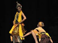 Cerita Rakyat Sunda : Dewi Siti Semboja (Asal Musa Ronggeng Gunung)