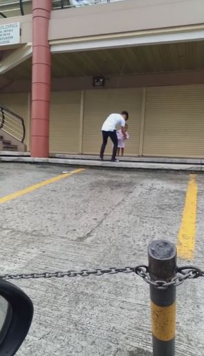'Pre, kawawa naman yung bata!' This Man Saw A Child On The Streets And Unbelievably Did THIS!